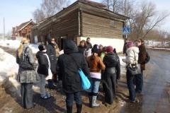 Дом мельника в Мышкине