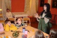 Кострома. Дворянское собрание. Декабрь 2009