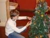 Наряжаем елку