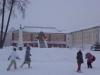 Кострома. Ипатиевский монастырь