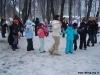 Хоровод со Снегурочкой