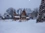 Кострома. Терем Снегурочки. Декабрь 2010