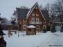 Кострома. Терем Снегурочки. Декабрь 2009
