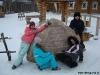 Указательный камень. Сказочный терем Снегурочки