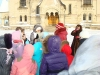 Кукобой. Экскурсия у Спасского храма