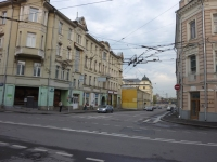Улица Ленивка