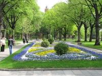 Большой кремлевский сквер