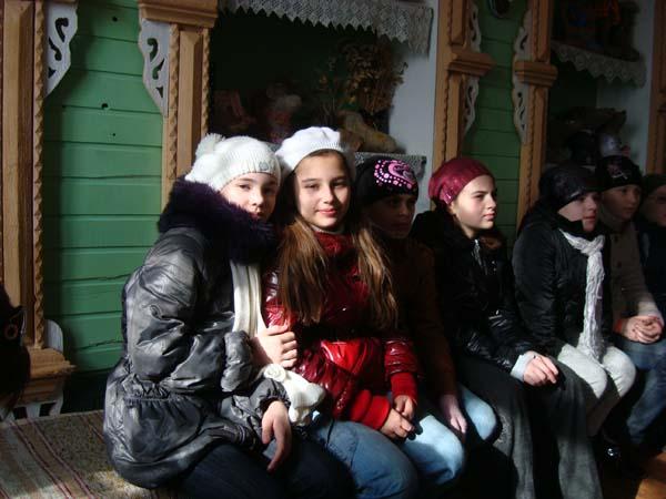 Музей русские валенки в Мышкине