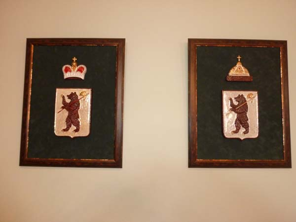 Мышкины палаты