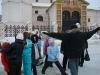 Прогулки по Ярославлю. Церковь Ильи Пророка