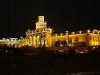 Прогулки по Ярославлю. Железнодорожный вокзал