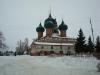 Село Великое. Великосельский Кремль