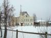 Село Великое. Русский Замок купца Локалова
