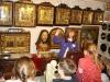 Музей Музыка и время. Коллекция Золотофонных икон